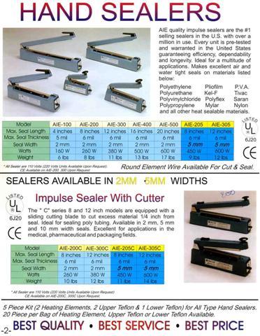 Heat Sealing Vinyl RF, Heat Sealing Equipment, Heat Sealers